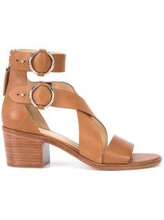 cross strap sandals  Rag & Bone