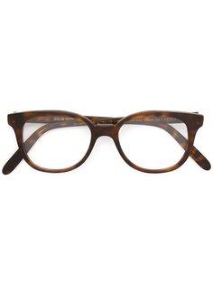 округлые оптические очки Cutler & Gross