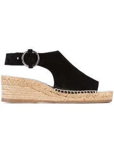 buckled espadrille sandals  Rag & Bone