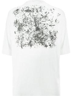 printed T-shirt Aganovich