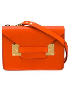 сумка на плечо со съемной лямкой Sophie Hulme