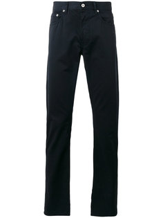 классические брюки чинос Stone Island