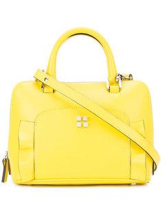 сумка-тоут с оборками Manurina