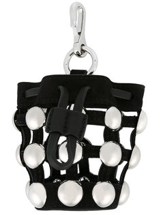 подвеска на сумку Mini Roxy Alexander Wang