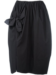юбка с узлом Simone Rocha
