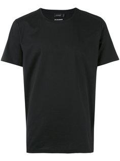 классическая футболка Jil Sander