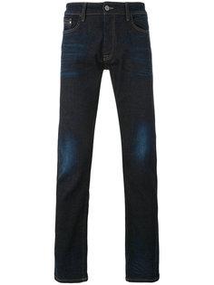 джинсы кроя слим Used Effect Calvin Klein Jeans