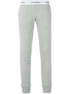 спортивные брюки слим  Calvin Klein Jeans