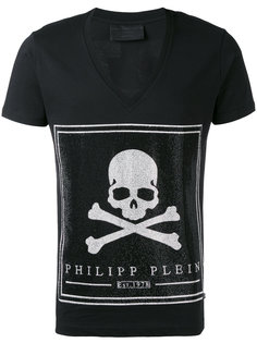 футболка Much Philipp Plein