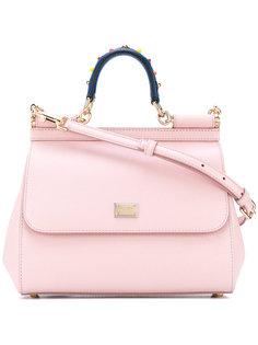 средняя сумка Sicily Dolce & Gabbana
