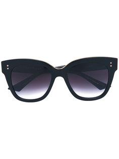 солнцезащитные очки с массивной оправой Dita Eyewear
