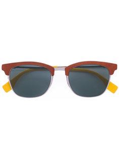 солнцезащитные очки Qbic Fendi