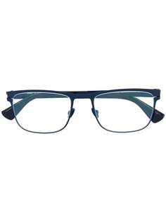 rectangular glasses Mykita