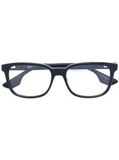 очки в квадратной оправе McQ Alexander McQueen