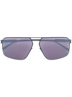 oversized square-frame sunglasses Mykita