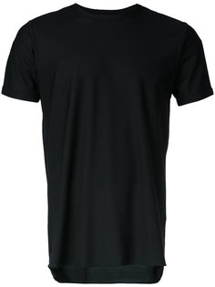 свободная футболка Factotum