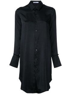 длинная рубашка Astraet