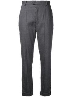 прямые брюки строгого кроя Isabel Marant