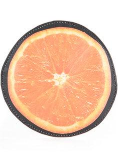 кошелек в виде апельсина Cityshop