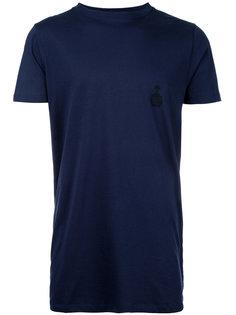 футболка с графическим принтом Matthew Miller