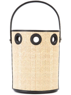 сумка в виде корзины Perrin Paris