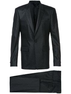 классический формальный костюм-двойка Givenchy