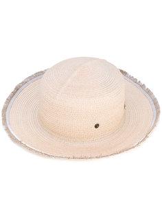 панама с необработанными краями Filù Hats