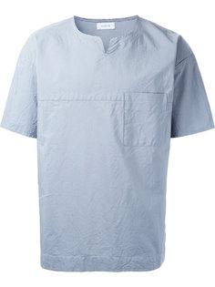 футболка с нагрудным карманом En Route