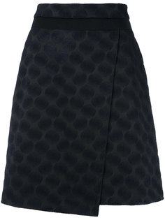 юбка с запахом Dorothee Schumacher