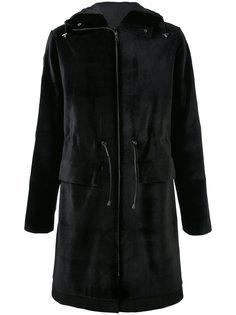 hooded coat  Liska