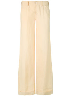 wide leg trousers Ralph Lauren