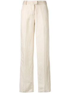 wide leg trousers Armani Jeans