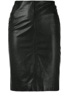 юбка-карандаш Armani Collezioni