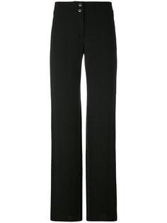 wide leg trousers Armani Collezioni