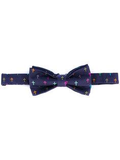 cross stitch bow tie Fefè