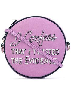 I Confess crossbody bag Olympia Le-Tan