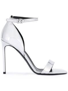 туфли с открытым носком Stella McCartney
