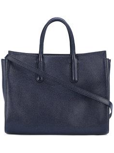 классическая сумка-тоут Max Mara