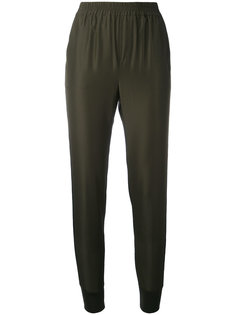 side stripe trousers A.F.Vandevorst
