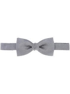 галстук-бабочка с узором  Cerruti 1881