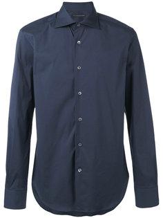 рубашка на пуговицах  Ermanno Scervino