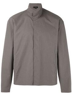 куртка на кнопках Jil Sander