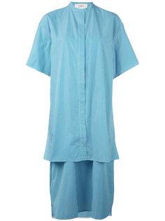 многослойное платье шифт  Ports 1961