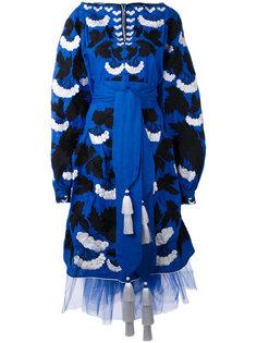 платье Kalyna Yuliya Magdych