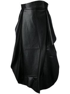 юбка с плиссировкой A.W.A.K.E. Awake