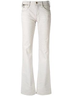 джинсы прямого кроя Ralph Lauren