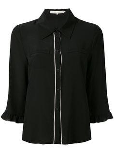рубашка с укороченными рукавами LAutre Chose