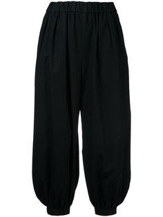 укороченные брюки-шаровары Astraet