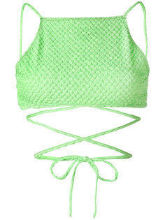 embroidered bikini Ack