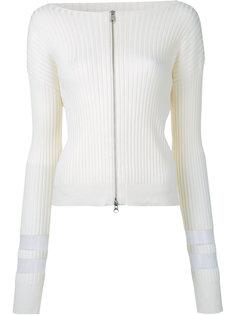 пуловер на молнии Rito